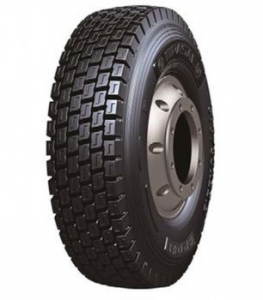 Compasal CPD81 215/75 R17.5 127/124M