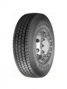 315/70 R22.5 Fulda ECOFORCE 2 PLUS 3PSF